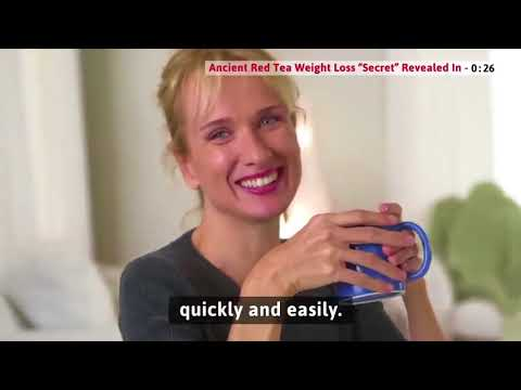 The best dieters tea for weight loss & detox quick & instant results