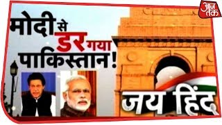 India Gate पर गरजे पूर्व सैनिक- PAK को दो माकूल जवाब! देखिए Dangal Rohit Sardana की साथ
