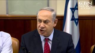 Netanyahu on Radical Islam: It