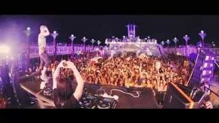 Jack Ü on Mad Decent Boat Party