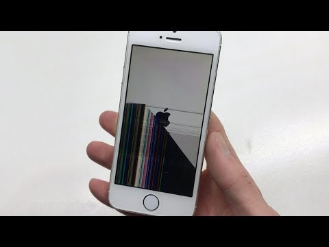 iPhone 5s 64GB Screen Replacement
