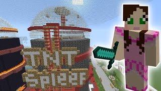 Minecraft: Woosh Games - TNT BATTLE OF DEATH GAME [2]