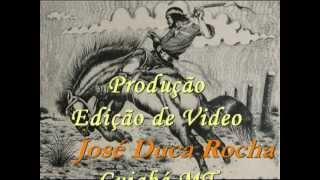 Amaranto Pereira (Ivan Taborda) - A Sogra e o Relógio