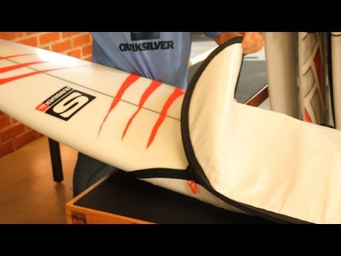 3 Basics of Surfboard Maintenance | Surfboard Basics