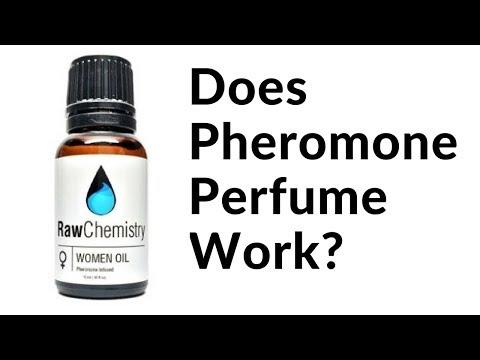 Does Pheromone Perfume Work? - Massage Monday #373