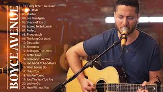 Best Acoustic Love Songs Cover - Greatest Acoustic Guitar Songs Of All Time