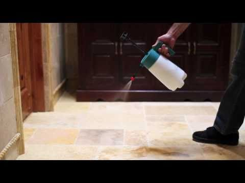 Tile and Grout Cleaning San Diego - Stone Cleaning  - Silver Olas