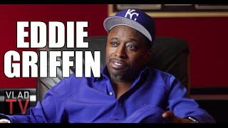 Eddie Griffin On Bill Cosby: Black Male Stars Don