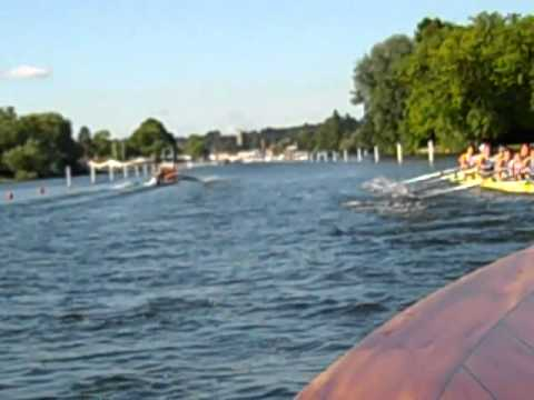 2011 Henley: Cal vs. Imperial College
