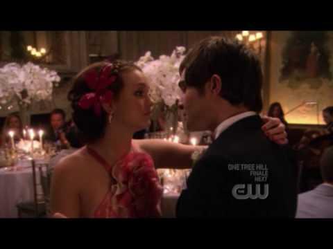Chuck & Blair - 1x18