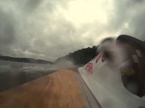 Kingston,Tennessee, PRO Nationals, C-Racing Runabout, July 2013- H.O.C. 2013 video