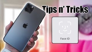 iPhone Face ID - All The Tips & Tricks To Know About.