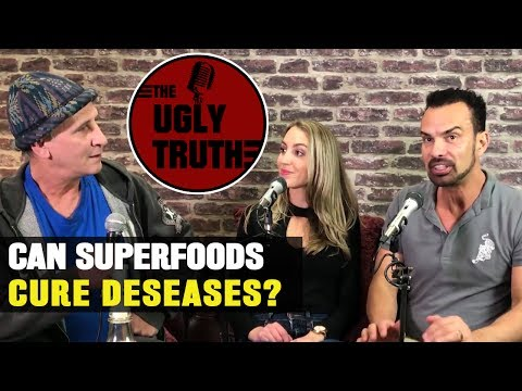 A Radical New Superfood and How to Use It to Cure Ulcerative Colitis | The Ugly Truth - Ep. 7