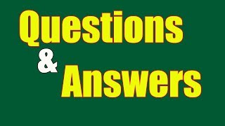 English Conversation Practice  - 999 Common Questions and Answers in English