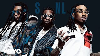 Migos - Narcos (Live on SNL)