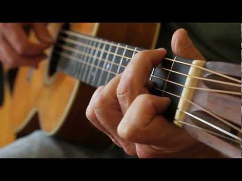 1927 Martin 00-28 Vintage Parlor Acoustic demo