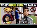 Super Dancer Chapter 3 Akshit Bhandari Wishes Good Luck For Gaurav Sarwan EXCLUSIVE INTERVIEW