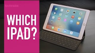 Best iPad 2017: the new iPad vs iPad mini 4 vs iPad Pro 12.9 vs iPad Pro 9.7