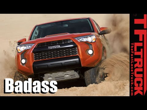 Top 5 Most Off-Road Worthy New Vehicles You Can Buy Today
