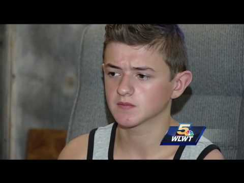 Student suspended after social media post; father says school went too far