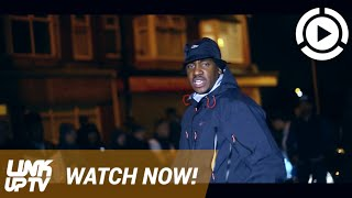 Bugzy Malone - #Wasteman | @TheBugzyMalone | Link Up TV