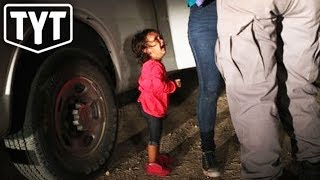 Leaked Audio Of Children Separated From Parents Will Break Your Heart