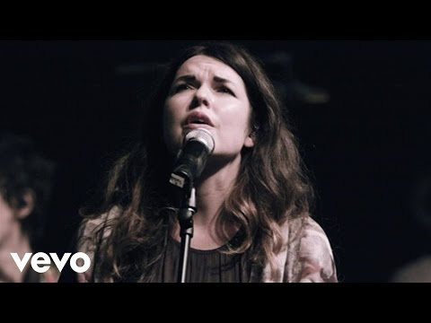 Sarah McMillan - King Of My Heart (Live)