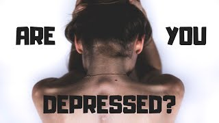 SIGNS AND SYMPTOMS OF DEPRESSION AND SUICIDE