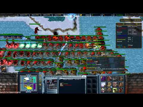 Xxx Mp4 Warcraft 3 Wintermaul Wars WmW Road To 1k Wins 6 3gp Sex