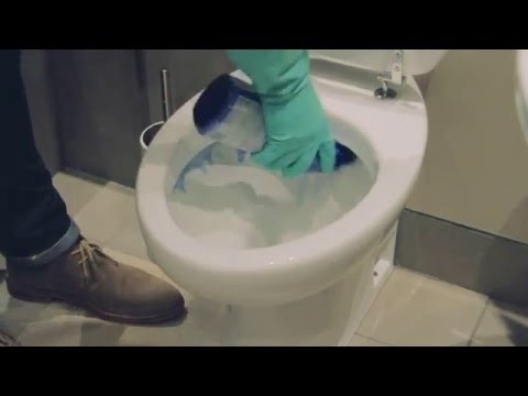 Cleanspiration: How to clean a bathroom in 5 minutes