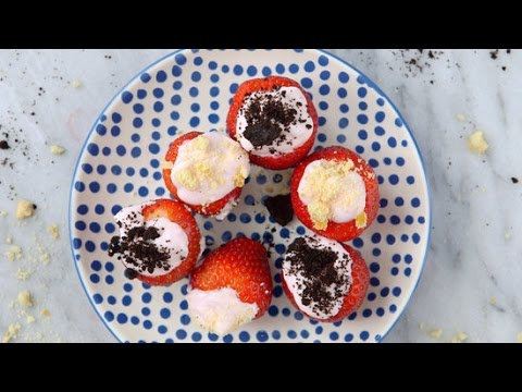 3 No Bake Desserts You Can Make In 5 Minutes