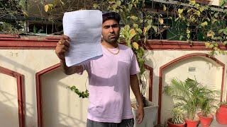 Failed In My Engineering Exam | College Drop Kardu ?