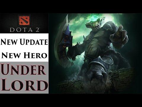 Underlord Dota 2 Gameplay