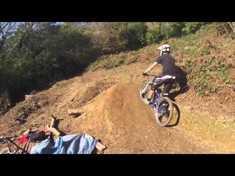 GoPro - A Day On The Bikes