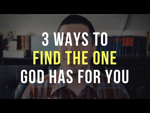 How to Find a Christian Wife or Husband: 3 Christian Relationship Tips on How to Get Married