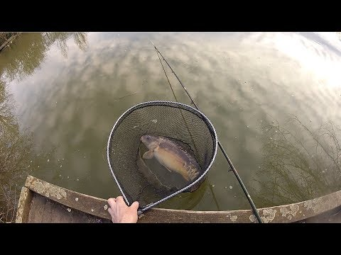 Fishing with a Spade End Hook - Tips & Tactics to Catch More Fish!
