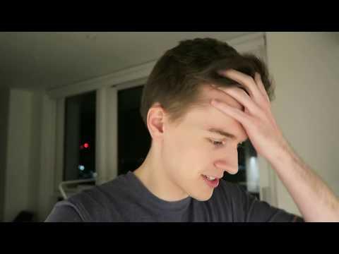 Unemployed Vlog #01