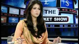 The Market Show with Aniqa Nisar  - Solutions to load shedding - 3of4