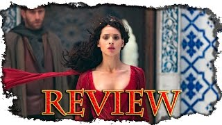 EMERALD CITY Episode 3 Review, Reaction & Theories - Screen Time