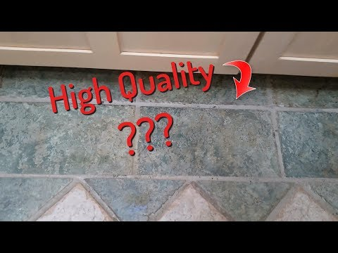 How to tell if you have a high quality or low quality color seal | Rendall's Cleaning