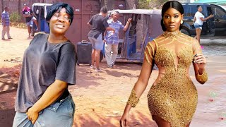 From Village Radical To Palace Queen Full Movie - Mercy Johnson 2021 Latest Nigerian Movie