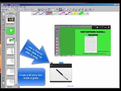How to Use Camtasia to Create a Flipped Video