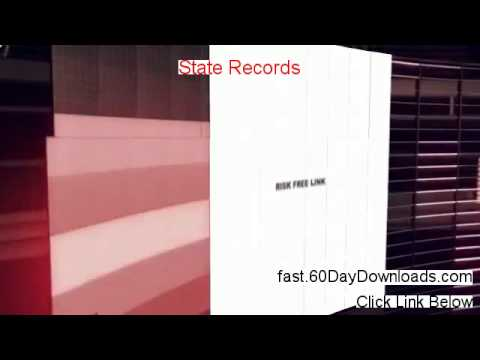 State Records Review (First 2014 website Review)