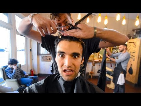 Living Cheap in NYC - The Free Haircut!