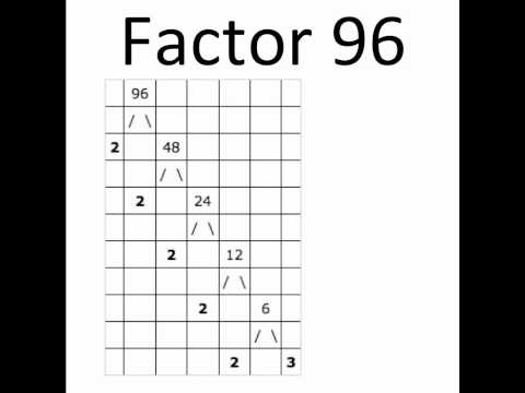 Factor A 96