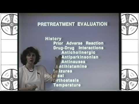 SA STGEC ~ Classics: Neuroleptics (1993)