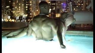 Nicki Minaj Get Romantic In Jacuzzi With New Boyfriend