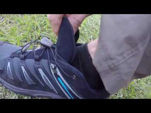 innovative design c4f03 ad6d1 Salomon X Ultra 3 Hiking Shoe Review - PakVim.net HD Vdieos ...