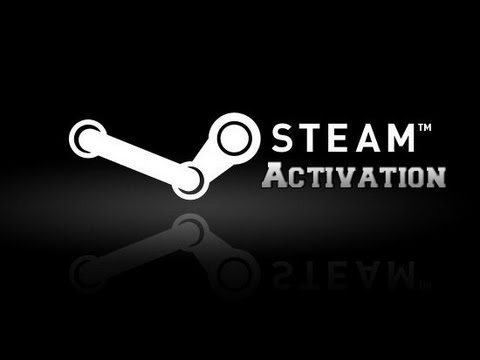 How to activate a product code on Steam (December 2016)
