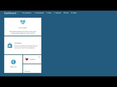 Azure Files Walk through - Live Stream